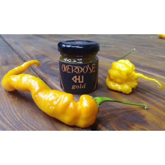 Overdose chili gold